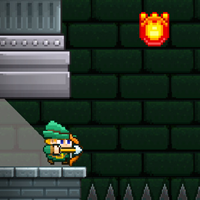 One Chance Dungeon