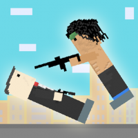Rooftop Snipers