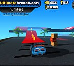 Extreme Racing 3D – Training