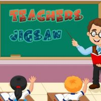 Teachers Jigsaw Game