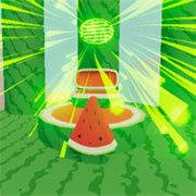 Temple of the Golden Watermelon