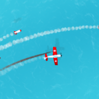 Air Wings – Missile Attack