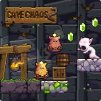 Cave Chaos