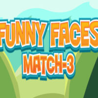 Funny Faces2 Match3