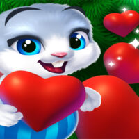 Merry Christmas Sweeper Merry Candy Match 3