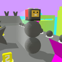 Stack Fire Rider 3D